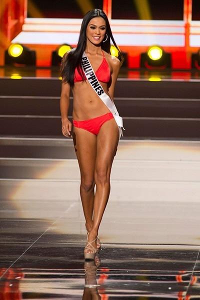 Четвёртое место жюри присудило представительнице Филиппин Ариелле Ариде, которая вместе с тем одержала победу в зрительском голосовании.