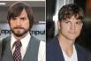 Для роли в фильме «Джобс» обзавестись бородой пришлось и Эштону Кэтчеру, самому высокооплачиваемому актёру 2013 года. Впрочем, при первой возможности новая звезда ситкома «Два с половиной человека» от растительности избавился.