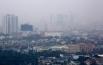 Над столицей в данный момент сгустились тёмные облака, но в данный момент власти контролируют ситуацию.