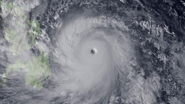 Тайфун «Йоланда» стал самым мощным ураганом со времени тайфуна «Меги», обрушившегося на Филиппины в 2010 году.