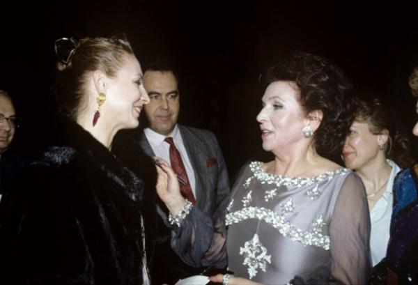 В начале карьеры в Большом театре Лиепа исполняла характерные танцы в операх «Кармен», «Иван Сусанин», «Травиата» и других. В 1991 году Илзе также окончила педагогическое отделение ГИТИСа.