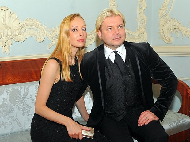 Илзе Лиепа родилась в семье советского балетмейстера Мариса Лиепы и Маргариты Жигуновой. Илзе – младшая сестра Андриса Лиепы.