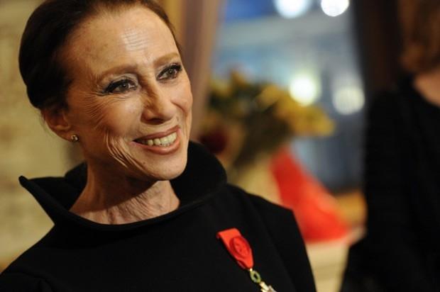Майя Плисецкая была удостоена множества отечественных и иностранных наград и званий.
