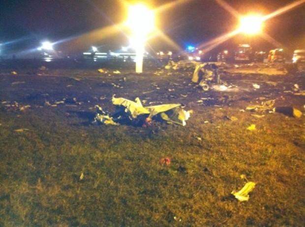 Позднее тем же вечером пассажирка одного из предыдущих рейсов разбившегося «Боинга» заявила, что ещё во время посадки в Москве лайнер был неисправен. По её словам, самолёт сильно вибрировал при заходе на посадку. Выяснилось также, что годом ранее этот «Бо