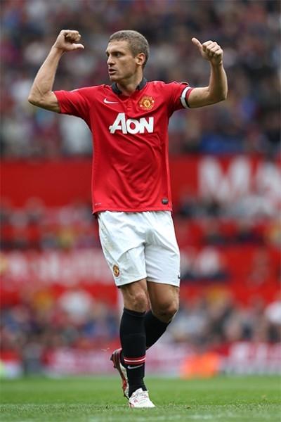 Та же участь постигла бывшего «спартаковца» Неманью Видича, а ныне чемпиона Англии по футболу в составе «Манчестер Юнайтед».