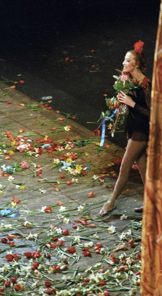 Позже Майя Плисецкая и Родион Щедрин начали активную деятельность за границей. В 1983-1984 годах Плисецкая работала художественным руководителем Римского театра оперы и балета, а затем возглавила Испанский национальный балет в Мадриде.