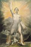 К началу XIX века Уильям Блейк получил заказ на создание иллюстраций и переехал в Фелфам в Сассексе. В этот период разногласия художника с действующей властью достигли своего апогея – он подрался с одним из солдатов, который позже утверждал, что Блейк про