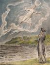 В 1782 году 25-летний Блейк познакомился с Кэтрин Буше и в том же году женился на ней. Художник обучил 20-летнюю девушку чтению и письму, а позже обучил искусству гравюры, а она в ответ на протяжении всей жизни поддерживала супруга, служа ему опорой в год