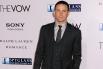 Предшественником Левина был американский актёр Ченнинг Татум, в 2012 году блеснувший в комедиях «Мачо и Ботан» и «Супер Майк», а также исполнивший одну из главных ролей в мелодраме «Клятва».