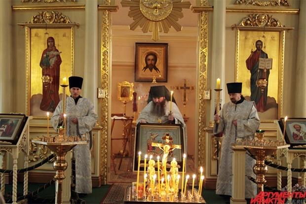 Соболезнования в адрес президента Республики Татарстан Рустама Минниханова также высказал Святейший Патриарх Московский и всея Руси Кирилл.