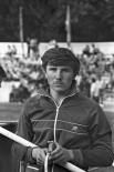 В 1983 году в Хельсинки состоялся первый в истории чемпионат мира по лёгкой атлетике, где 19-летний Сергей Бубка был удостоен первой золотой медали. Годом позже Бубка установил свой первый мировой рекорд в прыжках с шестом на соревнованиях в Братиславе.