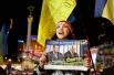 Хотя градус напряжённости в Киеве в последние дни несколько упал, митингующие по-прежнему активны и продолжают протестные действия.