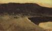 Коровин начинает всё больше путешествовать и во время одной из поездок в Париж в конце 80-х годов XIX века знакомится с импрессионизмом. Позже он вместе с Валентином Серовым отправляется на север, где создаёт ряд пейзажей под влиянием импрессионизма.