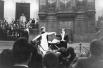 В начале семидесятых Мария Каллас снова попыталась вернуть себе громкое имя в мире оперы и дала несколько концертов в Европе, однако большим успехом или вниманием общественности эти выступления удостоены не были.