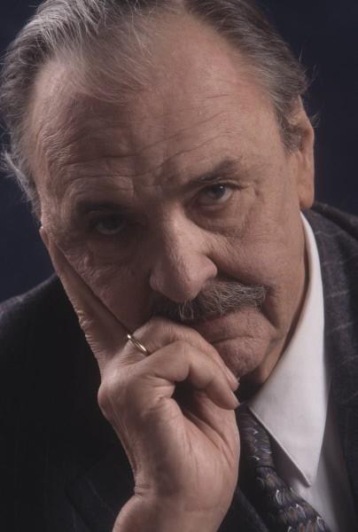 Юрий Яковлев в2002году.