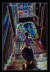 «Вниз по лестнице»