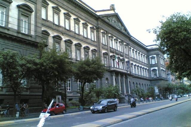 Двумя годами позже – в 1224-м – был основан Неаполитанский университет имени Фридриха II как государственный вуз Королевства Сицилия. Университет носит имя императора Священной Римской империи Фридриха II, поскольку именно в его период царствования вуз пр