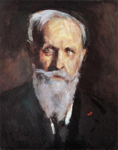 Под конец жизни Коровин потерял зрение, однако занятий искусством не бросил и вернулся к своему литературному творчеству. Он написал ряд рассказов, а в 1939 году во Франции были опубликованы его воспоминания о Шаляпине.