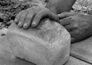 Руки, пахнувшие хлебом.