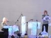 Ледовый концерт в Архангельске