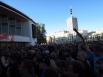 Около 5000 человек пришли на музыкальное шоу