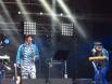 """Хедлайнер вечера - Илья Лагутенко, группа """"Мумий Тролль"""""""