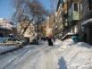 Люди собрались у дома Седухинских задолго до назначенного времени.