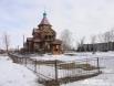 Церковь, построенная на средства Валерия Золотухина