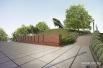 Проект реконструкции сквера Рыбацкой славы