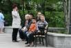 В пятницу и в воскресенье в сквере Почётных граждан и в сквере Суханова состоялось выступление оркестра «Влад-брасс». Здесь прозвучали любимые несколькими поколениями владивостокцев мелодии, а также музыка Владимира Высоцкого из кинофильмов, где артист сн