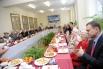 Ветераны отмечают годовщину Победы в Сталинградской битве