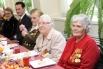 Ветераны Великой Отечественной войны