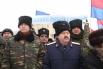 Казаки тоже поддержали Владимира Путина