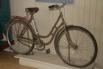 В 60-е годы велосипеды были популярным видом транспорта