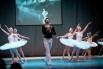 В спектакле приняли участие солисты Москвы и Санкт-Петербурга