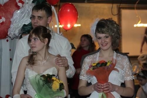 Участницы «Изюминки года 2011»