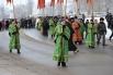 Крестный ход в Волгограде