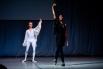 Африканская балерина Кейти Фетла