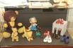 Любимые игрушки детей 60-х