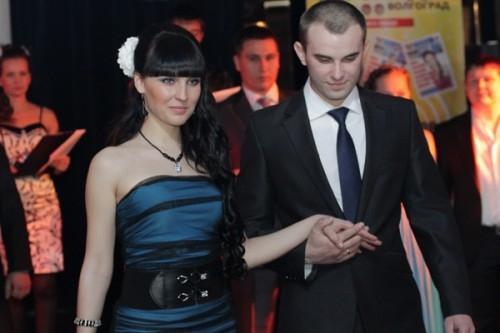 Елена и Дмитрий Оразаевы