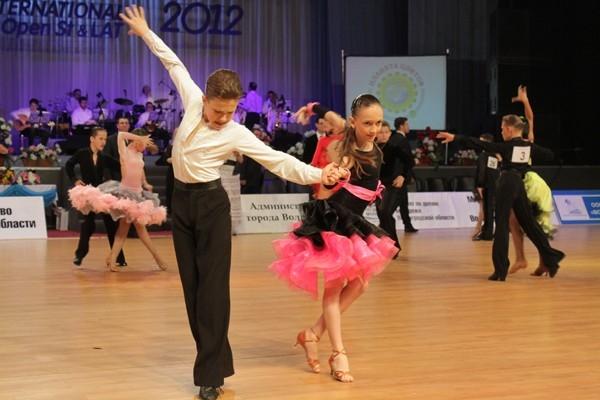 «Кубок Альянса 2012»