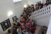 В музей «Старая Сарепта» пришли сотни волгоградцев