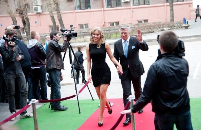 В Волгограде выбрали «Мисс Президентская Академия»