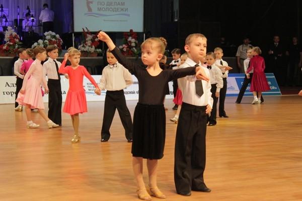 «Кубок Альянса 2012». Самые юные участники