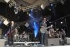 Рок-концерт RED ROCKS TOUR прошел на набережной Волгограда