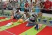 Чемпионат ползунков в Волгограде