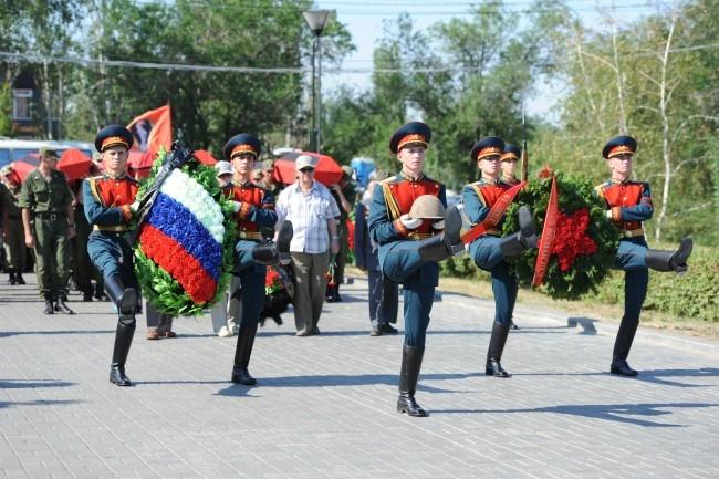 22 июня, перезахоронение солдат