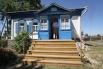 Дом, где жил Михаил Шолохов