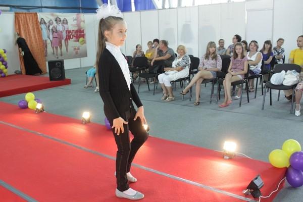 Школьная мода-2012