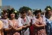 Смотр фольклорных коллективов